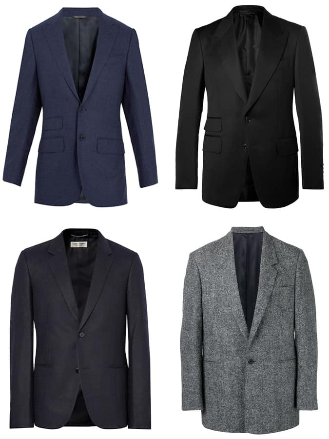 the best suits for men over £1000