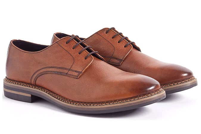 Marks & Spencer Derby Shoes