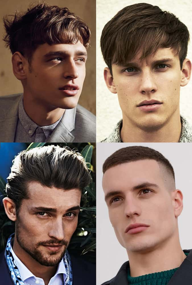 How To Pick The Best Hairstyle For Your Hair Type Fashionbeans