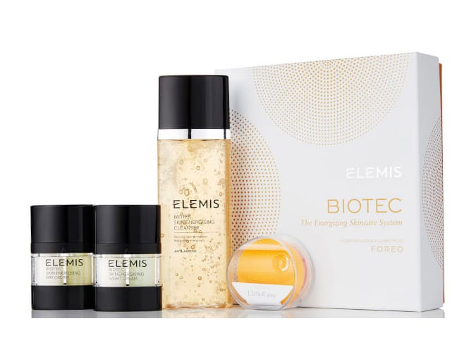 Elemis Biotec x Foreo Collection