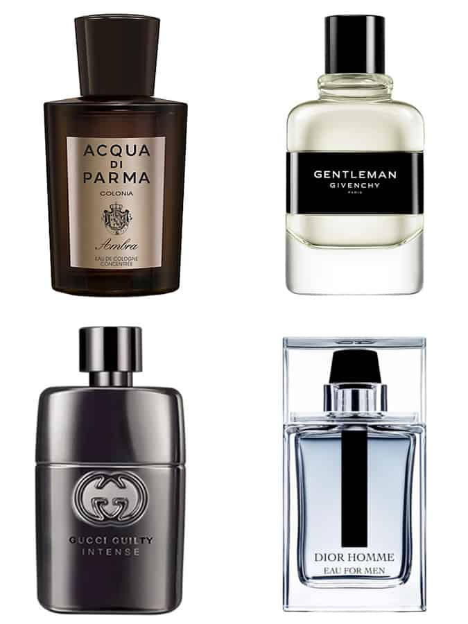 The Best Fragrances For After-Work Drinks