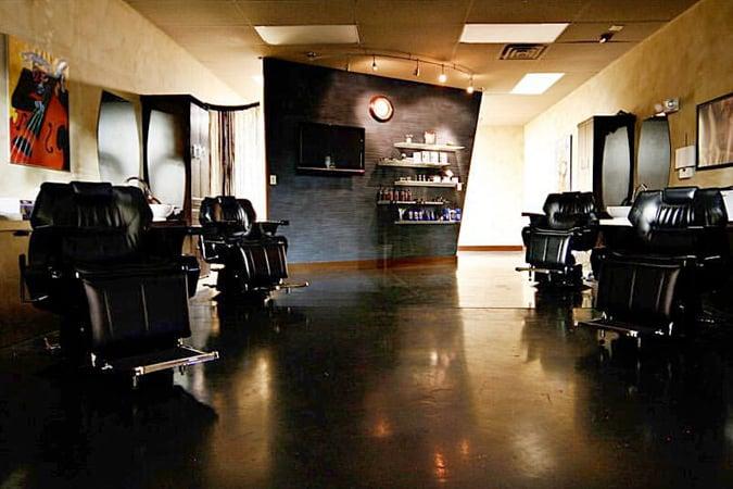 The 50 Best Barbershops In The World - Elliott & Co.