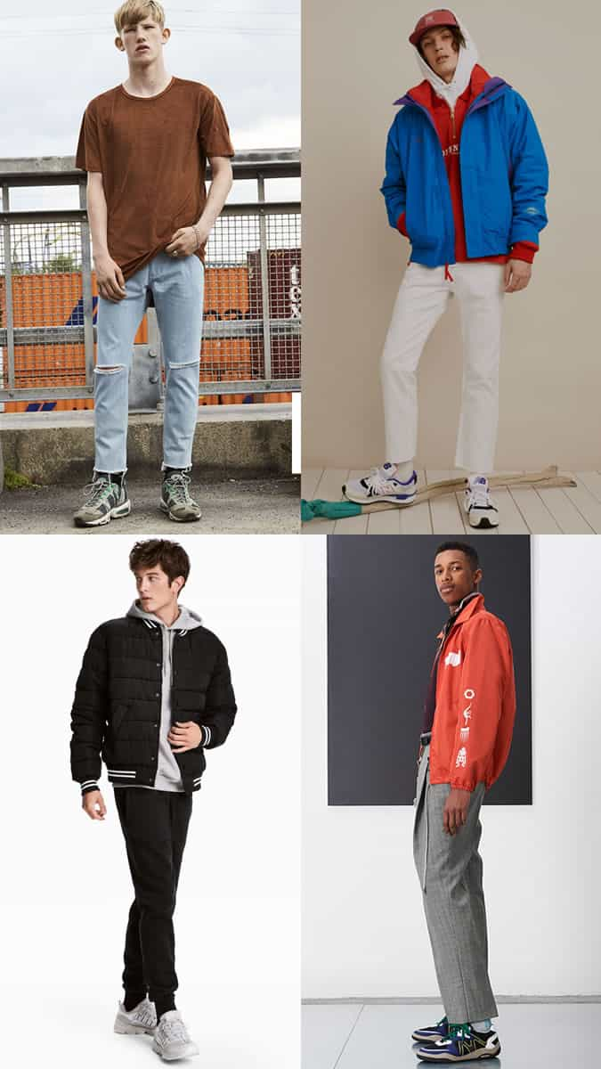 d266fdd37 The Best Chunky/'Ugly' Sneakers You Can Buy In 2019 | FashionBeans