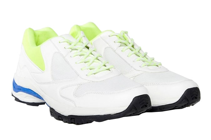 low priced ea880 5ec2c ASOS Chunky Sole Trainer