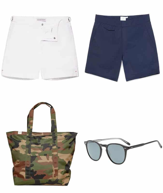 Johannes Hubel Outfit Inspiration