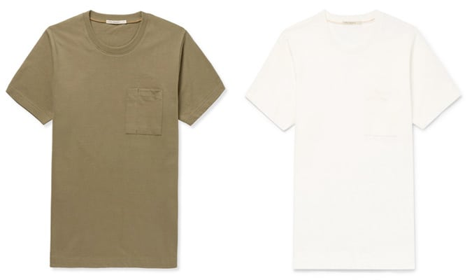 Nudie T-Shirts Men