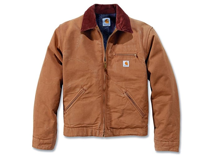 Carhartt Detroit Work Jacket