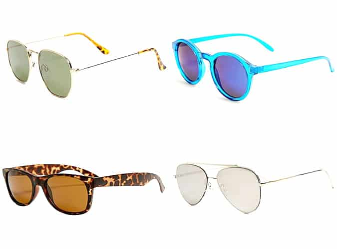 The Best Urban Outfitters Sunglasses