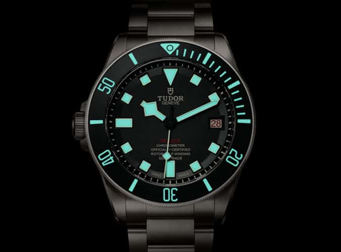 The Tudor Pelagos Ultimate Guide | FashionBeans