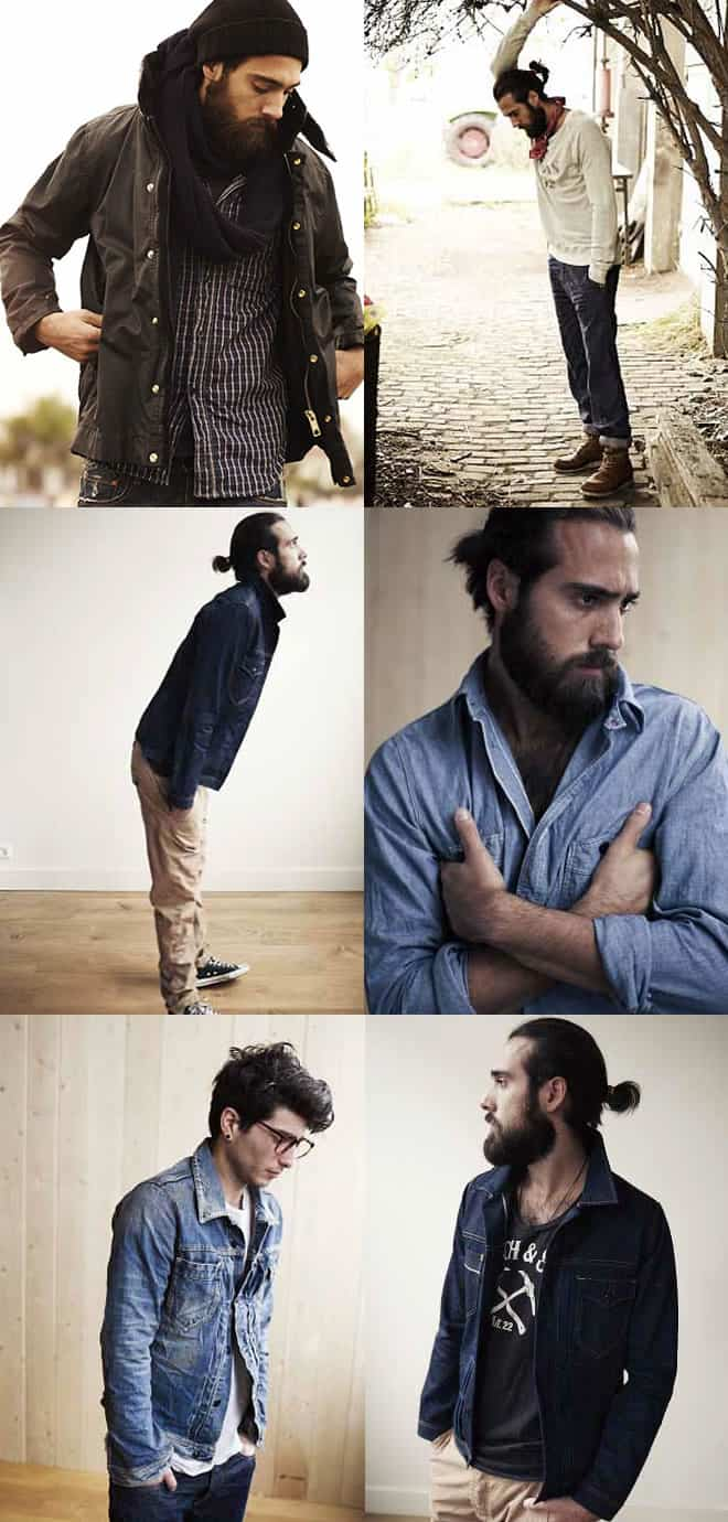 Scotch & Soda Lookbook