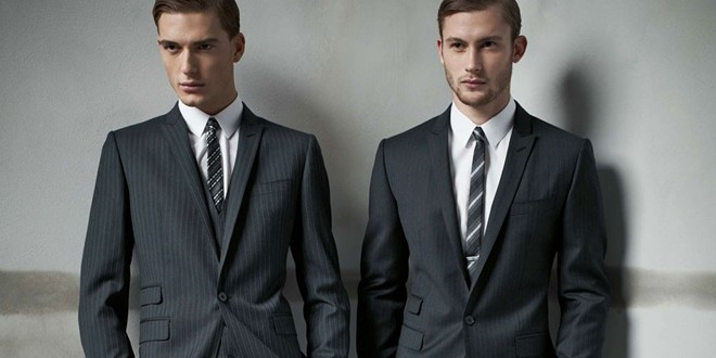 Men's Suits: A History & How To Wear