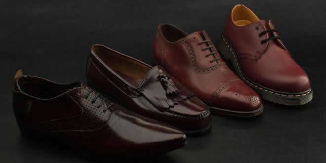 Men's Burgundy Footwear – Schuh EXCLUSIVE for FashionBeans