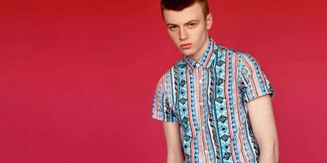 Topman Latest Trend – Africlash