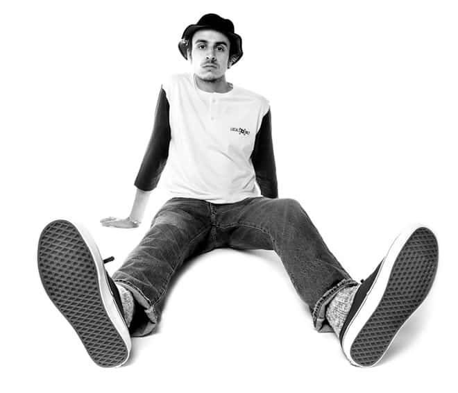The Goodhood Store 'Unloveable' Lookbook