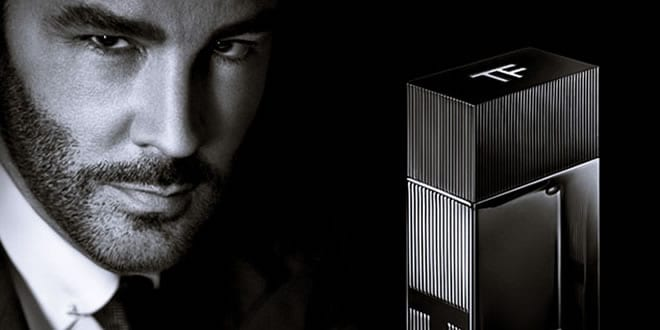 Tom Ford Noir Fragrance For Men