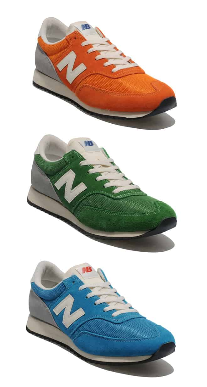 New Balance 620 size? exclusives