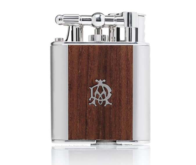 Alfred Dunhill Designer Turbo Lighters