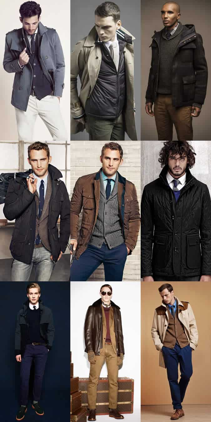 Smart-Casual Commute Outfit Inspiration