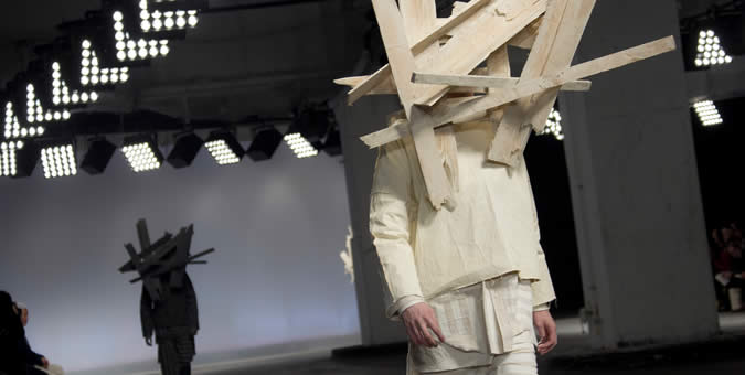 London Collections: Men – MAN AW13