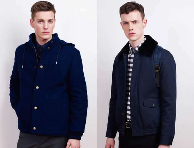 A.P.C. Autumn/Winter 2013 Collection Presentation