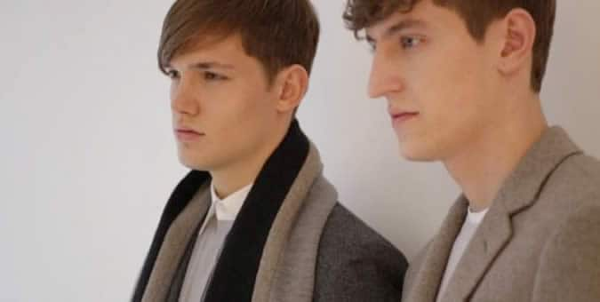 London Collections: MEN – Nicole Farhi AW13