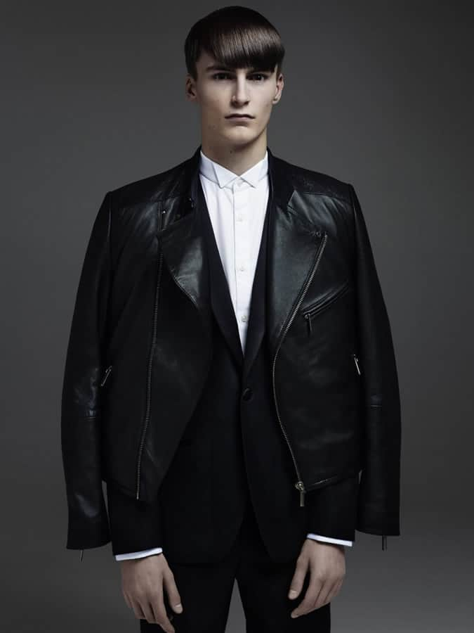 Topman Lux 2013 Collection