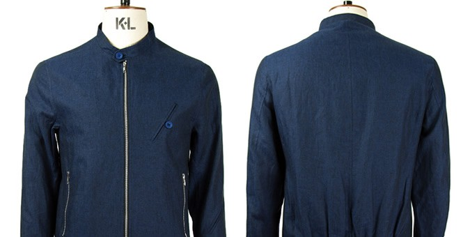 Oliver Spencer Brunswick Jacket