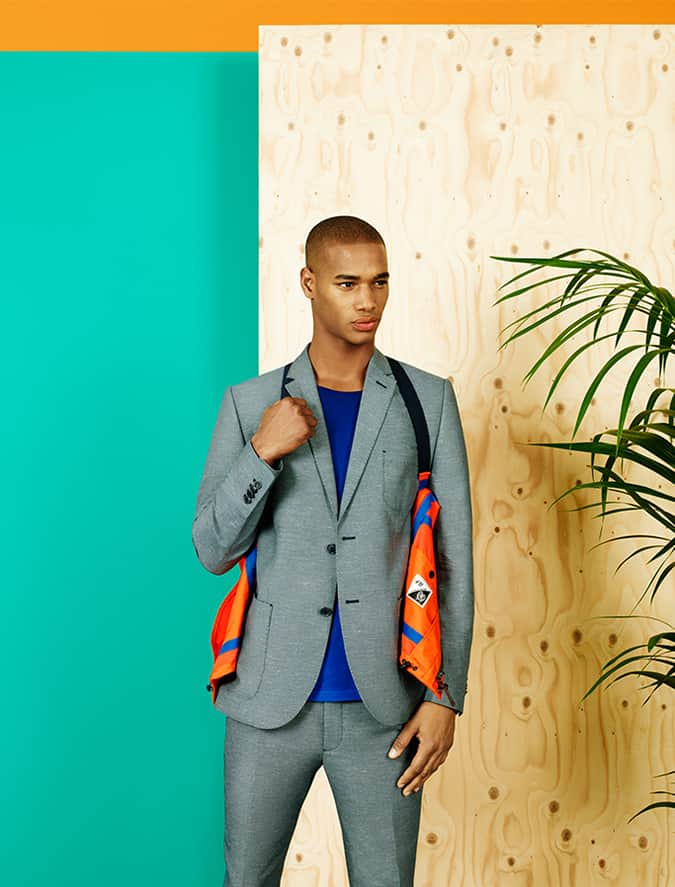 H&M SS13 Collection