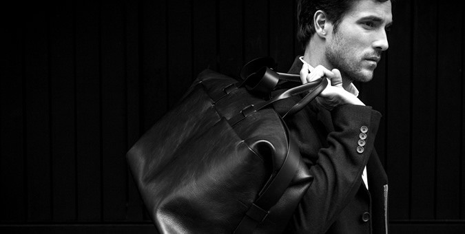 Troubadour Goods Weekend Holdall