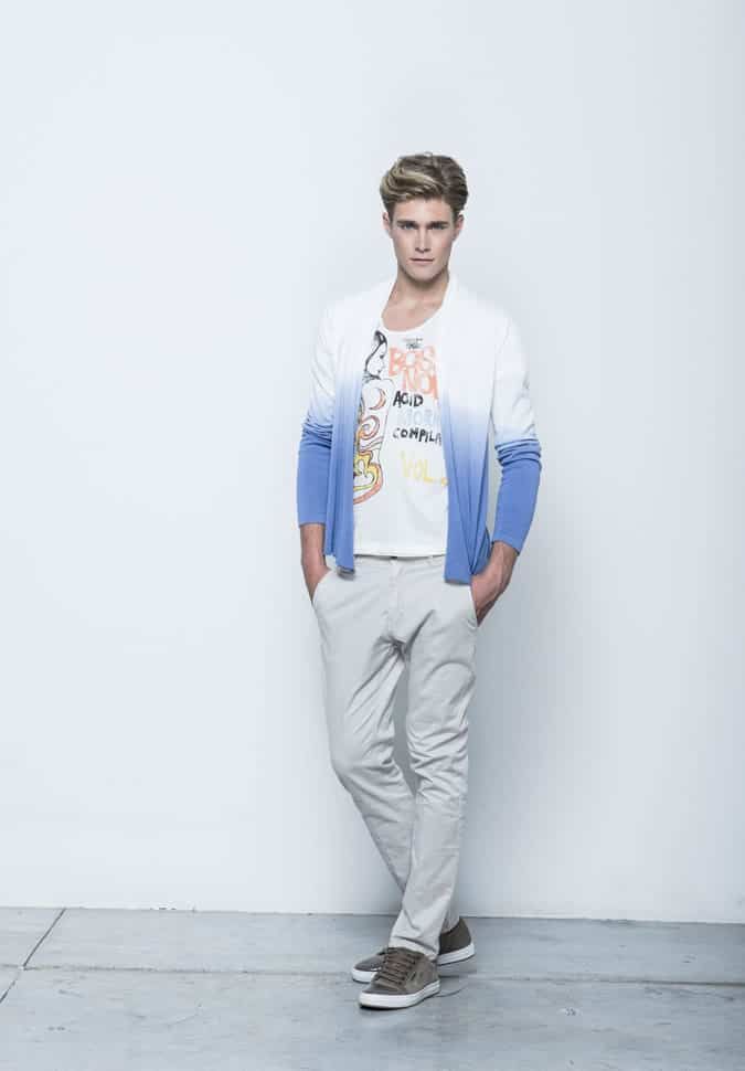 Antony Morato Spring/Summer 2013 Collection