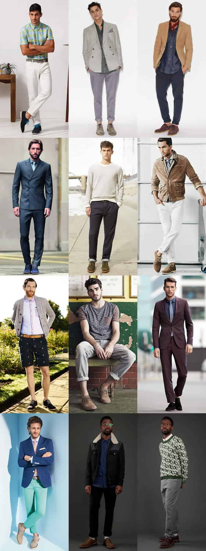 Image Result For Best Mens Summer Casual