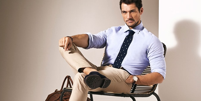 Men's Guide To Business-Casual – The Summer Edition
