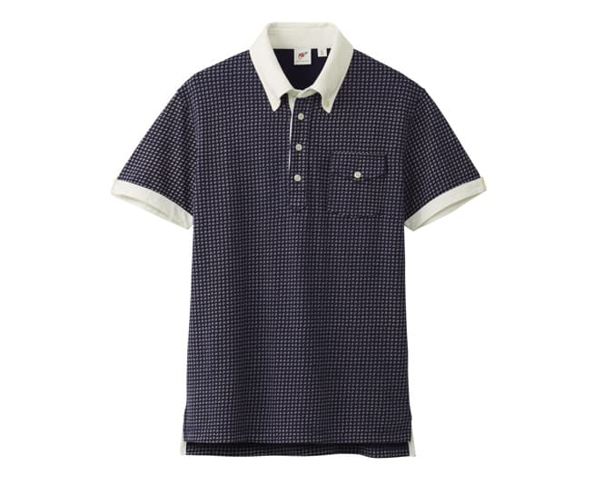 Michael Bastian x Uniqlo Summer 2013 Polo Collection