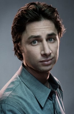 Zach Braff<br/> Click Photo To Enlarge Or Print
