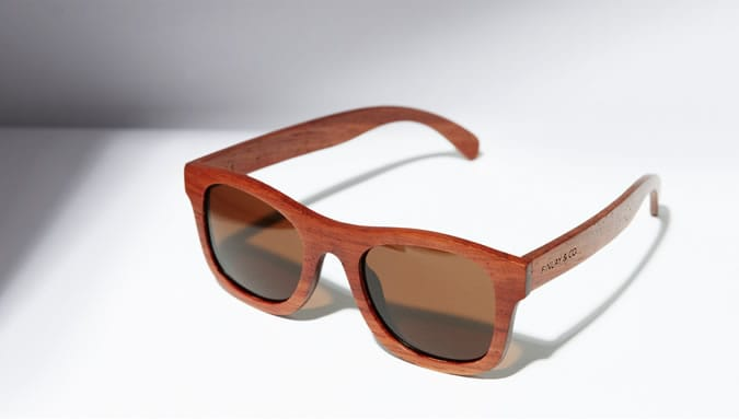 Finlay & Co. London Sunglasses