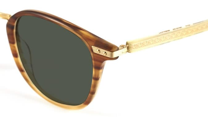 Garrett Leight California Optical Venezia Sunglasses