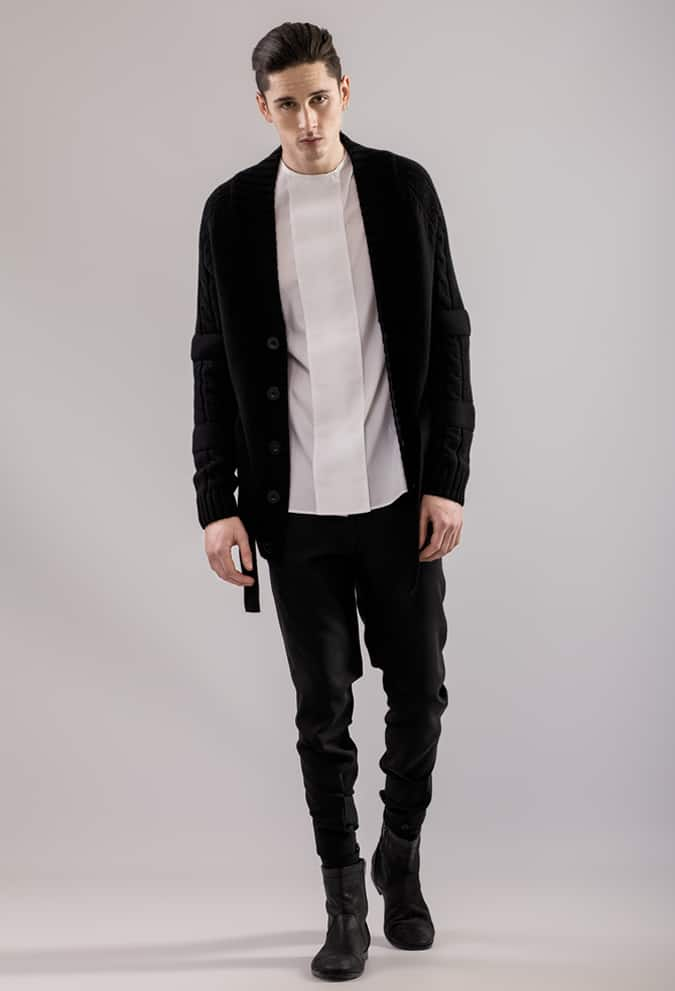 The House of Nines AW13 Collection