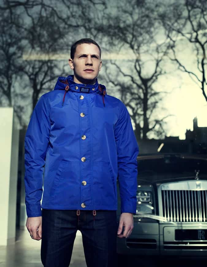 Weekend Offender AW13 Collection