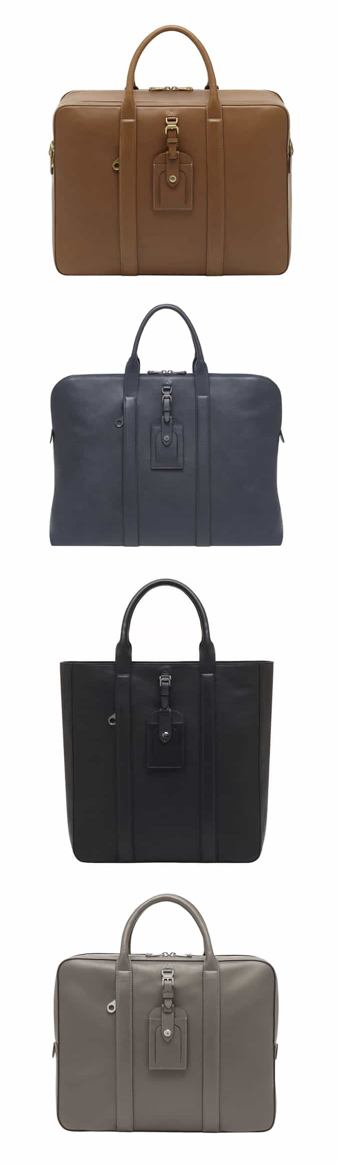 Mulberry Matthew Collection