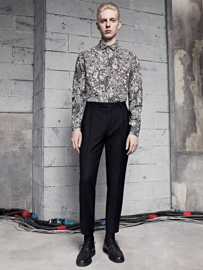 Sandro Autumn/Winter 2013 Collection