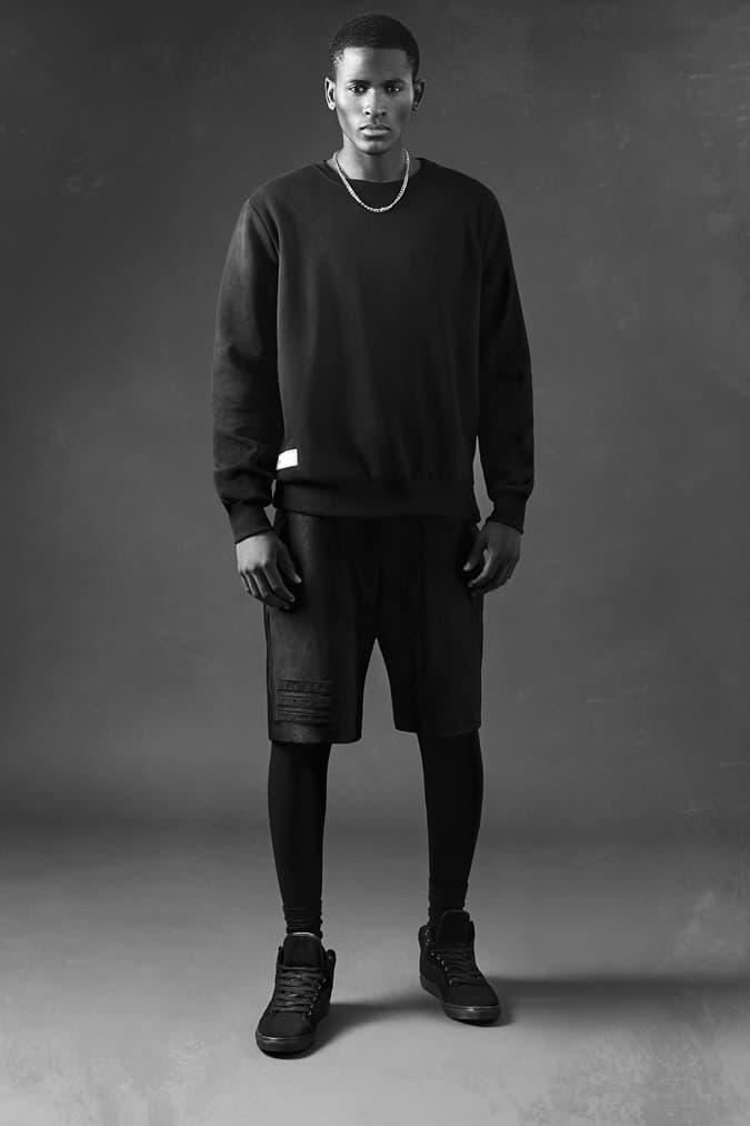 Hype Black on Black x Topman