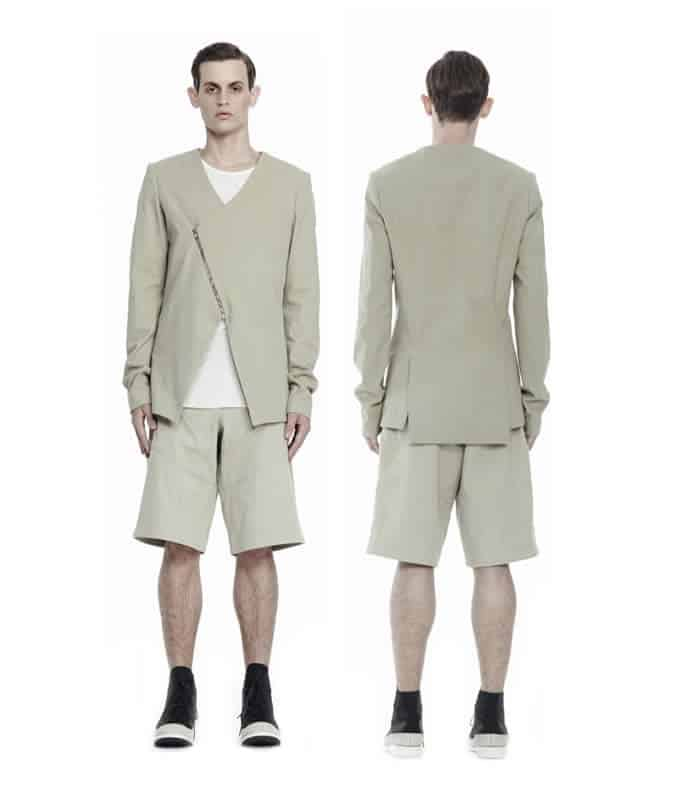 ODD Spring/Summer 2014 Collection