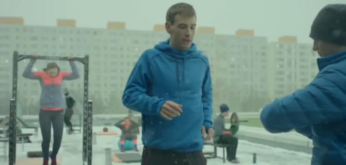 adidas ClimaWARM+ Clothing