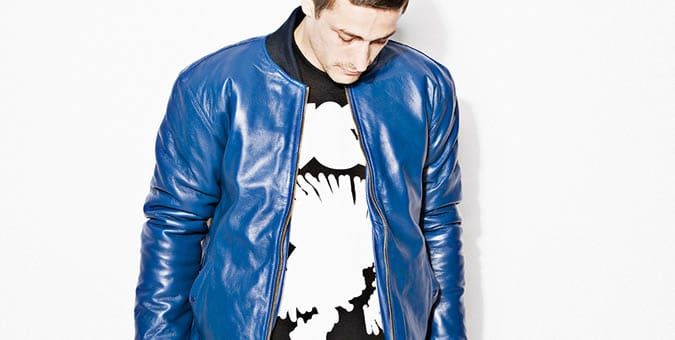 A Cut Above Menswear: Winter 2013 Collection