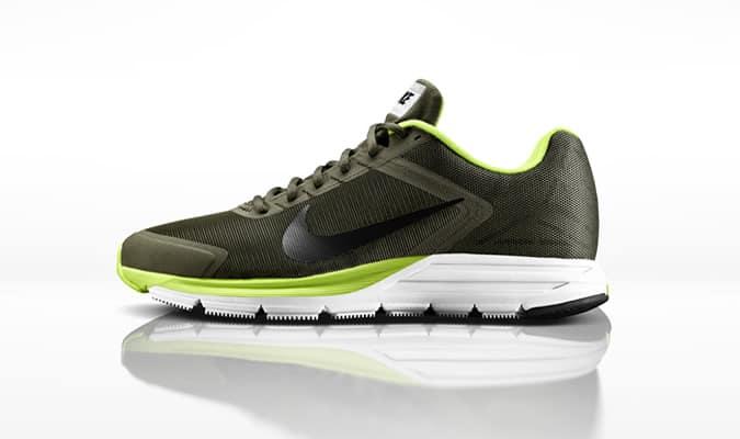 official photos e08eb ebc47 Nike Zoom Structure+ 17 Shield Running Shoe | FashionBeans