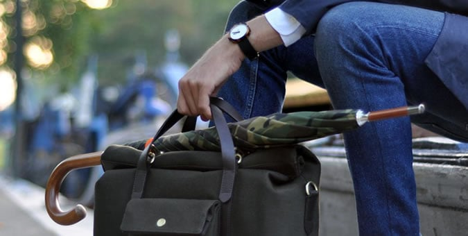 Men's Accessories: Christmas Gift Guide