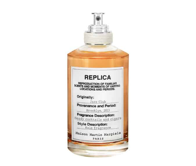 Maison Martin Margiela Replica Jazz Club Fragrance