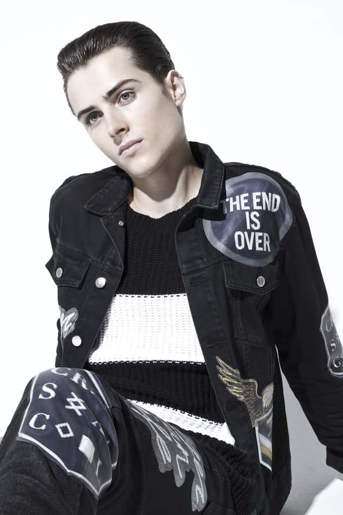 Cheap Monday Releases New Spring 2014 Collection