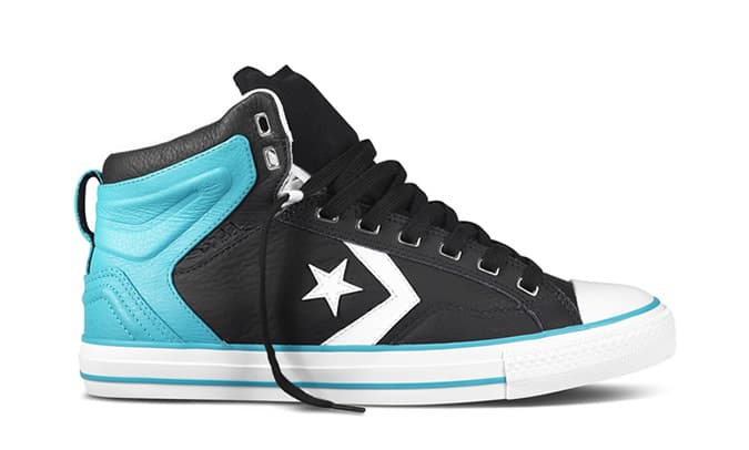 Converse Cons Trainers: Spring 2014 Collection | FashionBeans