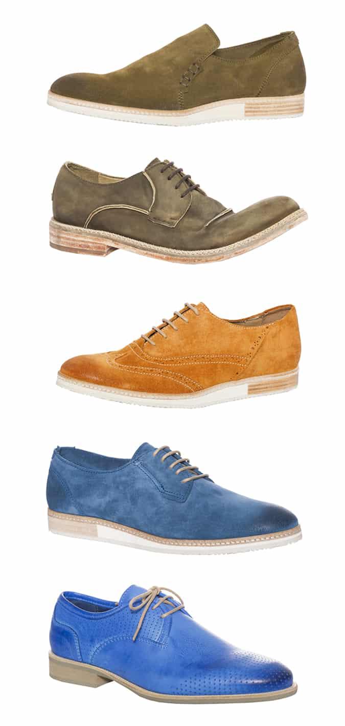 DKODE Men's Footwear